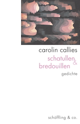 Carolin Callies: scrapes & coffers