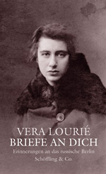 Vera Lourié: Letters to You