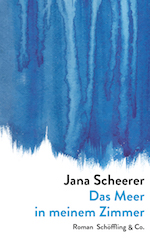 Jana Scheerer: The Sea In My Room