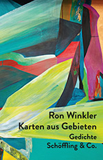 Ron Winkler: Postcards from Territories (Karten aus Gebieten)