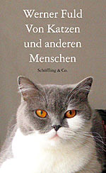 Werner Fuld: Cats and Other People