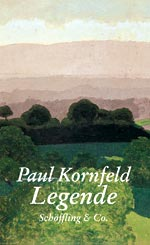 Paul Kornfeld: Legende
