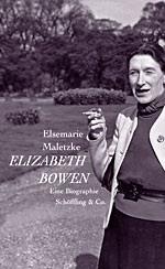 elizabeth bowen biography