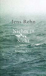 Jens Rehn: Nothing in Sight