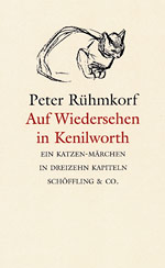 Peter Rühmkorf: Meeting up in Kenilworth. A fairy tale