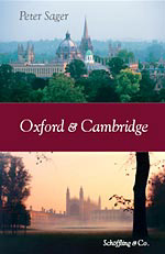 Peter Sager: Oxford & Cambridge