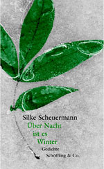 Silke Scheuermann: Winter Has Come Overnight