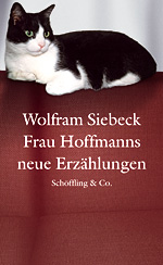 Wolfram Siebeck: New Tales from Mrs Hoffmann