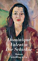 Dominique Valentin: The Schickse